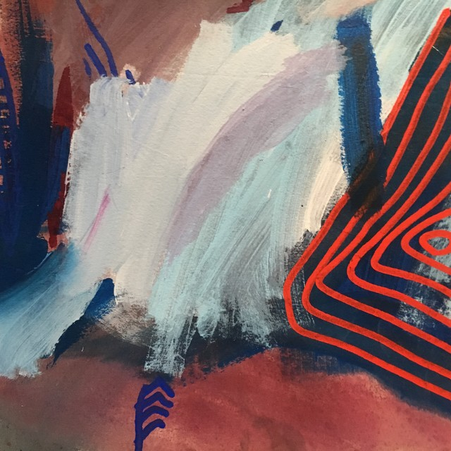 , 'Morning Cut,' 2018, 530 Burns Gallery