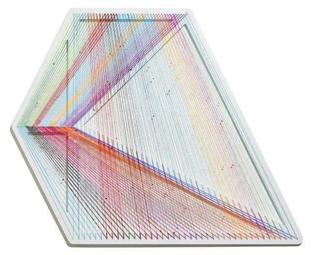 , 'Distance, 2017,' 2017, Taubert Contemporary