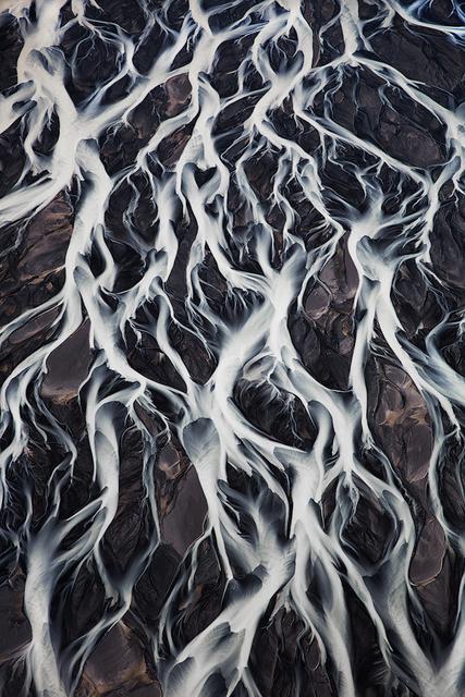 , 'River Delta 5 河川五,' 2015, Alisan Fine Arts