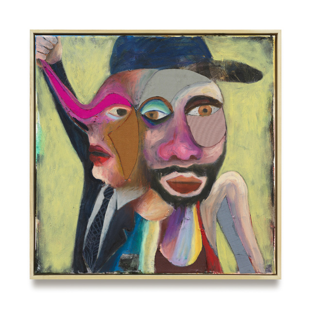 , 'Lady Writer,' 2019, Hans Alf Gallery