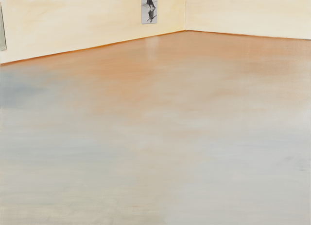, 'Dumas at Zwirner,' 2010, Gallery Luisotti