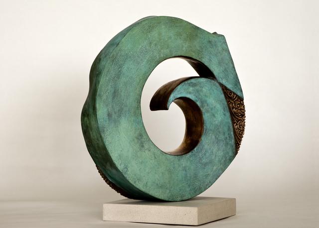 , 'Dham'ma Allah Noor ,' 2010, Ayyam Gallery