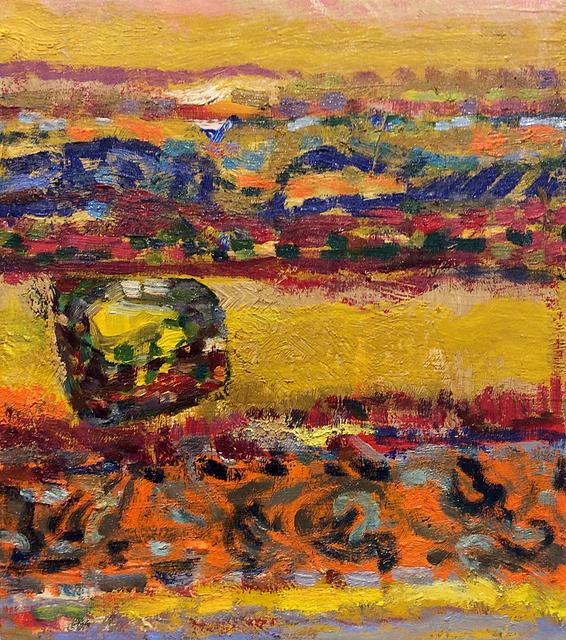 , 'August Shore,' 2014, Corkin Gallery