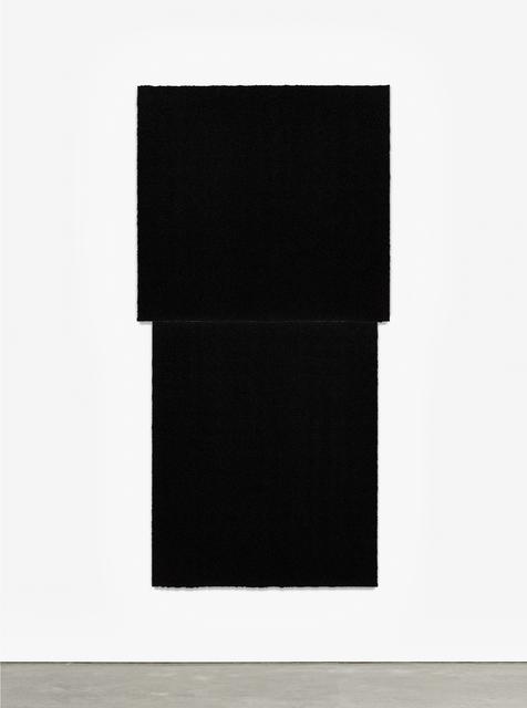 , 'Equal IV,' 2018, Gemini G.E.L. at Joni Moisant Weyl