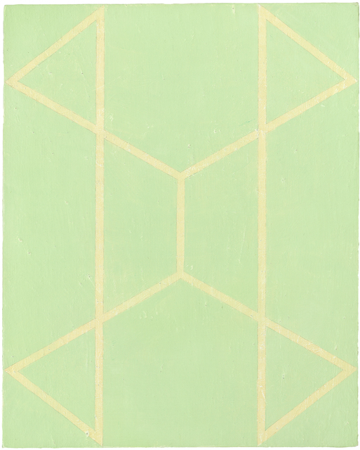 , 'UNTITLED 9071,' 2010, Greg Kucera Gallery
