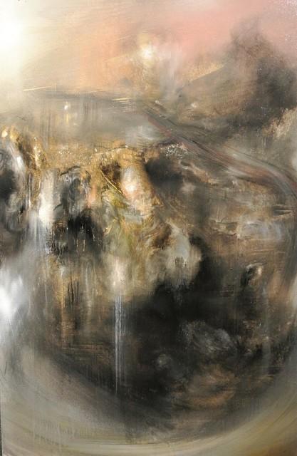 , 'Migration,' 2018, David Lolly Gallery
