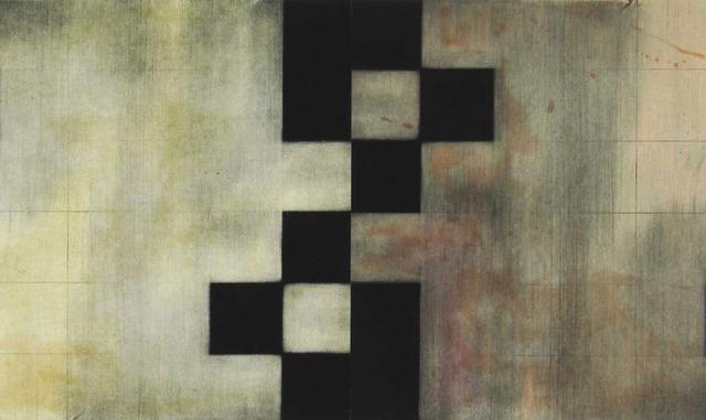 , 'Flipped,' , Momentum Gallery