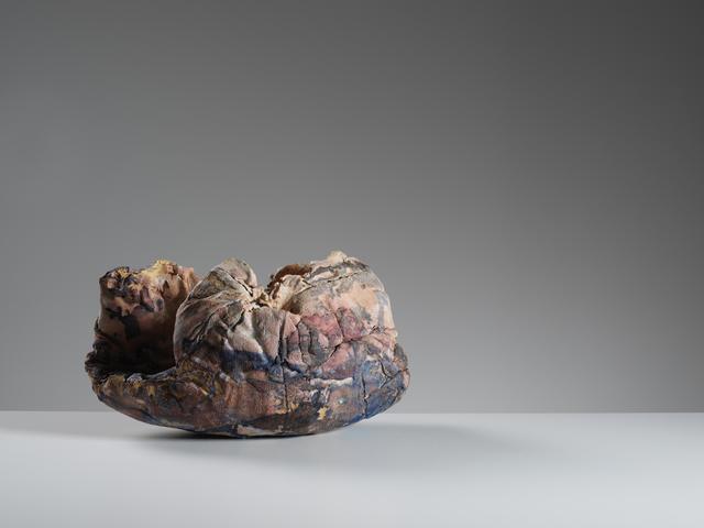, 'Enfolding Form,' ca. 1998, Oxford Ceramics Gallery