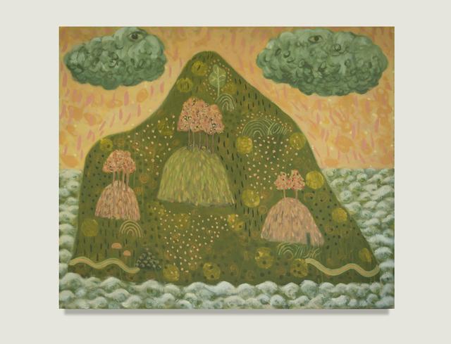 , 'Stranger Island,' 2016, Gibbons & Nicholas