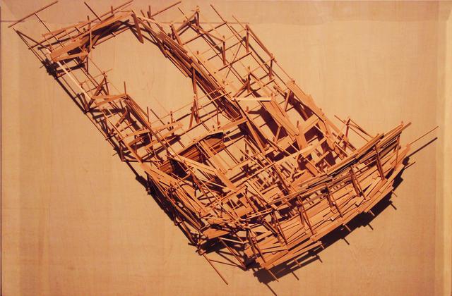 , 'Toronto Project Nr. 14,' 1989, Mario Mauroner Contemporary Art Salzburg-Vienna