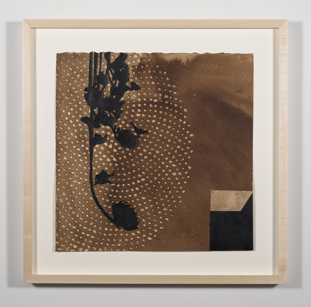, 'Untitled 21,' 2017, Lesley Heller Gallery