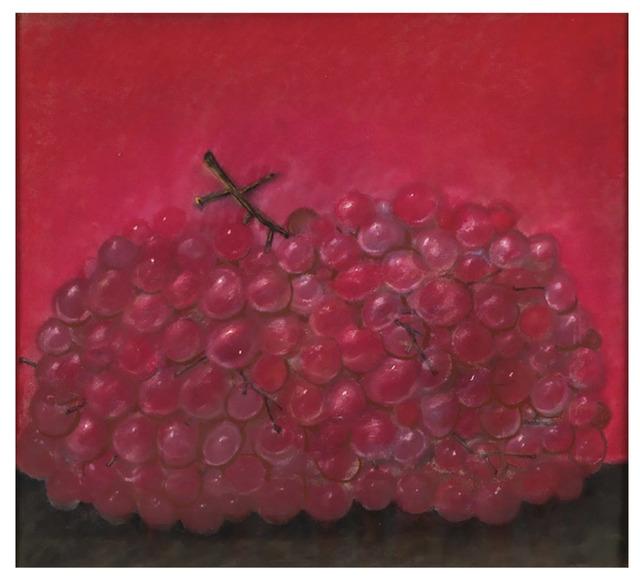 , 'Grapes,' 1987, Galerie AM PARK