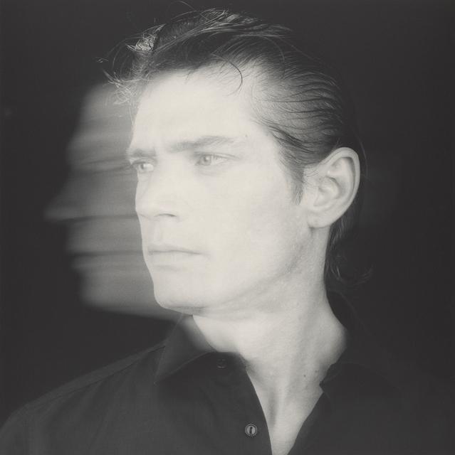 , 'Self-Portrait,' 1985, Montreal Museum of Fine Arts