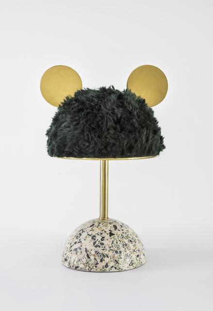 , 'Minos Table Lamp,' 2017, Manfredi Style