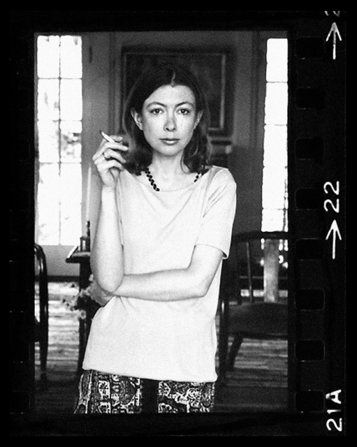 , 'Joan Didion, Hollywood, 1968 (22-2),' 1968, Danziger Gallery