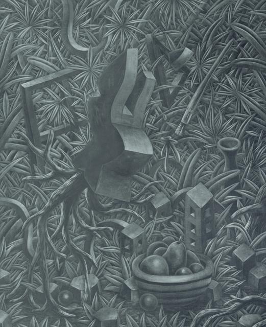 , 'Invisible World,' 2019, Fabien Castanier Gallery