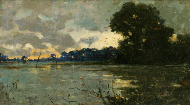, 'Untitled Landscape,' 1885, ACA Galleries