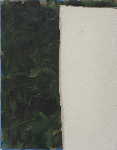 , 'Odd Object,' 2007-2009, Museum Dhondt-Dhaenens