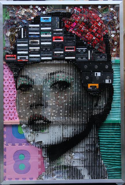 , 'Kate with Hat (Kate au Chapeau),' , art&emotion Fine Art Gallery