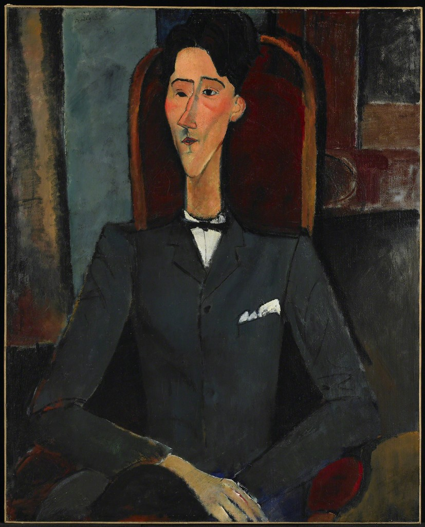 Extrêmement Amedeo Modigliani - 27 Artworks, Bio & Shows on Artsy TF62
