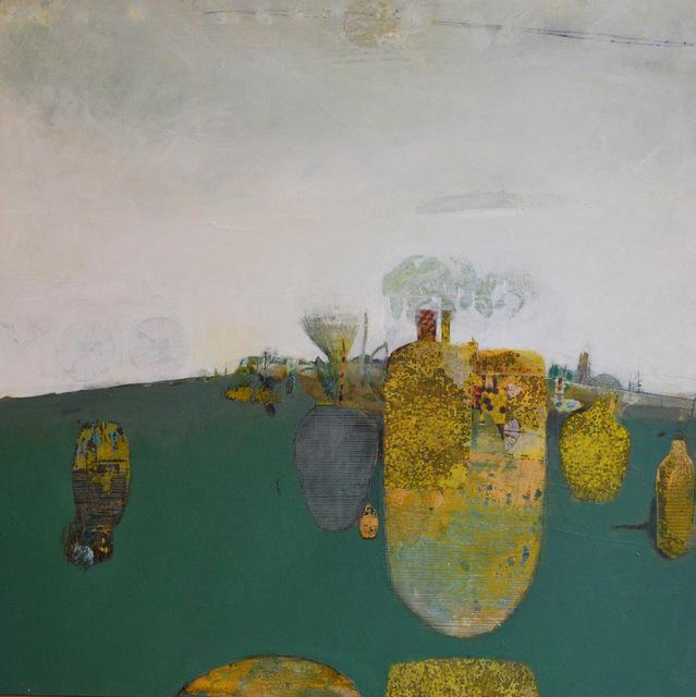 , 'Seillanan Hill,' ca. 2018, London Contemporary Art / Store Street Gallery