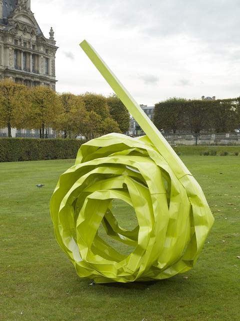 , 'Happy Humphrey,' 2015, Galerie Nagel Draxler
