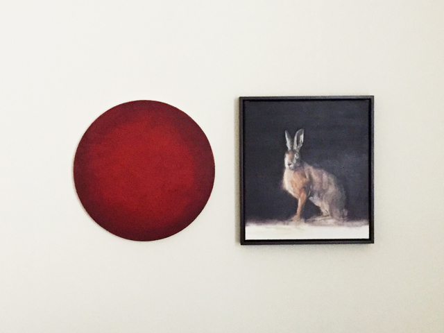 , 'A Second look at the Hare,' 2014, WILLAS Contemporary