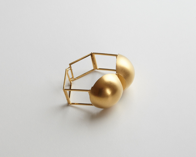 , 'Bra-celet, Bracelet,' 2016, The Gallery at Reinstein|Ross