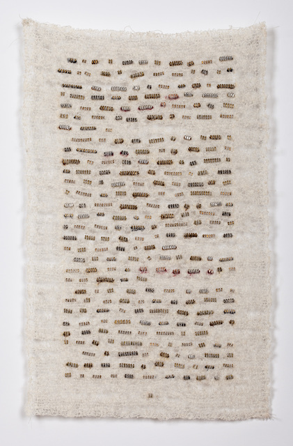 Lisa Kokin, 'Justification', 2014, Seager Gray Gallery