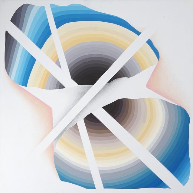 , 'Iridium #2,' 2014, Moskowitz Bayse