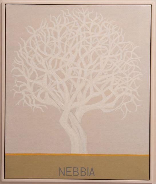 , 'La Nebbia #3,' 2010, Barbara Mathes Gallery
