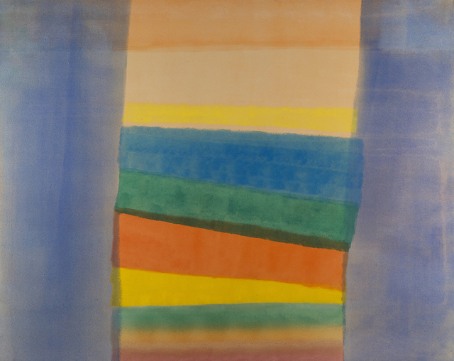 , 'Untitled (136),' ca. 1965, Berry Campbell Gallery