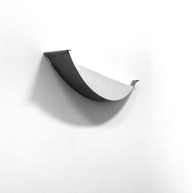 , 'Forma Tesa,' 2011, Galleria il Ponte