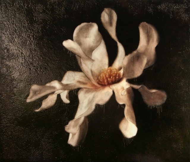 , 'Star Magnolia,' 2015, Bill Lowe Gallery