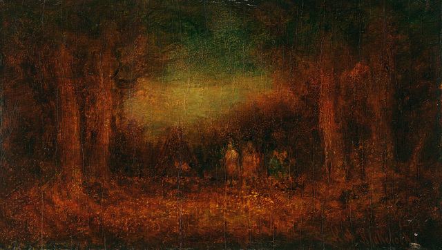 , 'The Pow Wow ,' , Questroyal Fine Art
