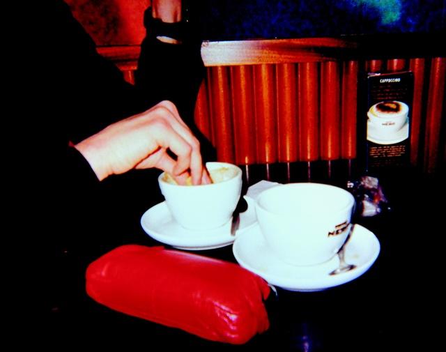 , 'Café Nero,' 2008-2009, Flowers