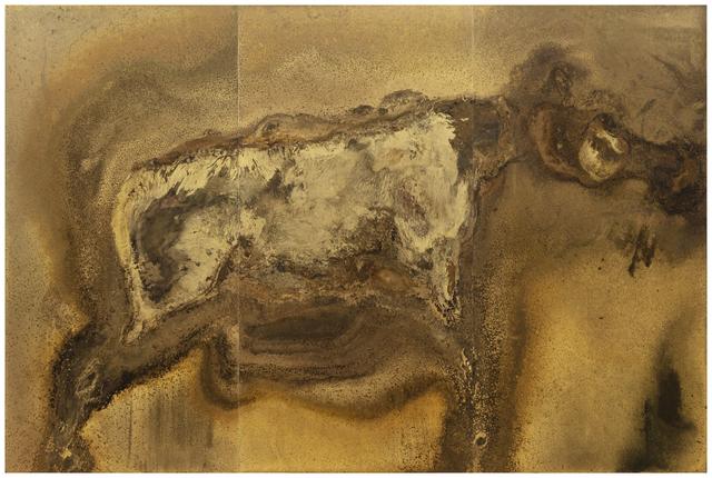 , 'Disconnection,' 2018, Galerie Forsblom