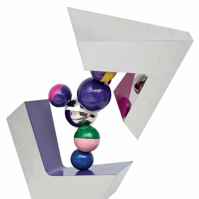 , 'Instabilidade dinâmica (a),' , Inn Gallery