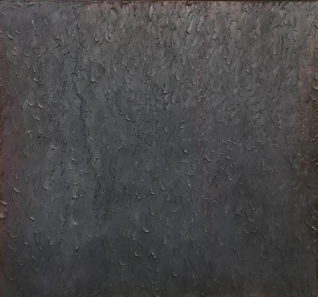 , 'Blemishedballadofhoarydarkness,' 1980, SPONDER GALLERY