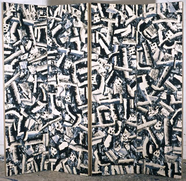 Joseph Glasco, 'Untitled (GE #52)', Talley Dunn Gallery