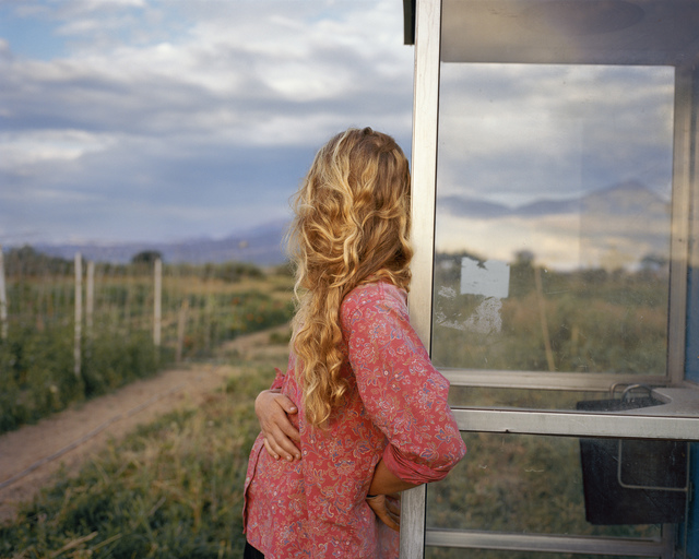 , 'Karen, Hotchkiss, Colorado,' 2014, Robert Koch Gallery