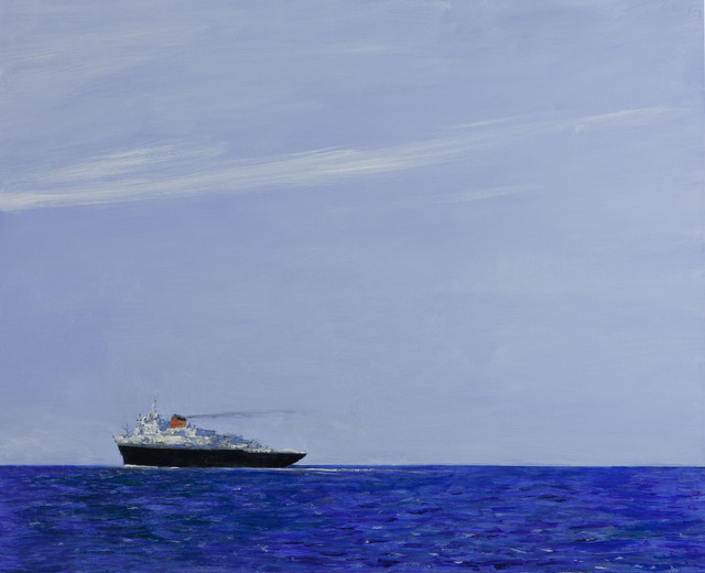 Julio Larraz, 'Th Rex', 2006, Art Of The World Gallery