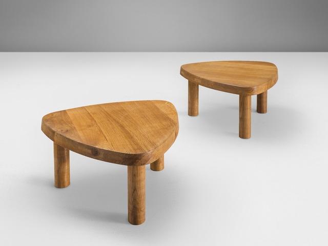 , 'Three-Legged Side Tables T23,' ca. 1960, MORENTZ