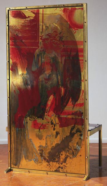 , 'Borealis Shares II,' 1990, Gemini G.E.L. at Joni Moisant Weyl