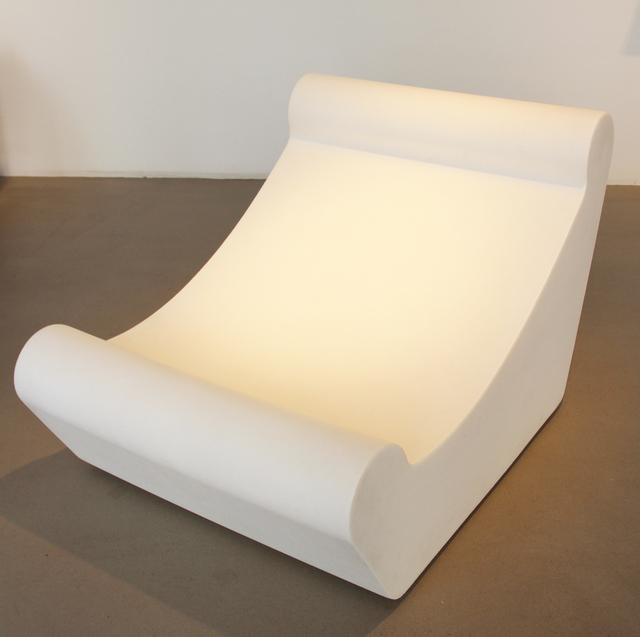 """, 'Knieschwimmer """"Dolfi"""",' 2015, Mario Mauroner Contemporary Art Salzburg-Vienna"""