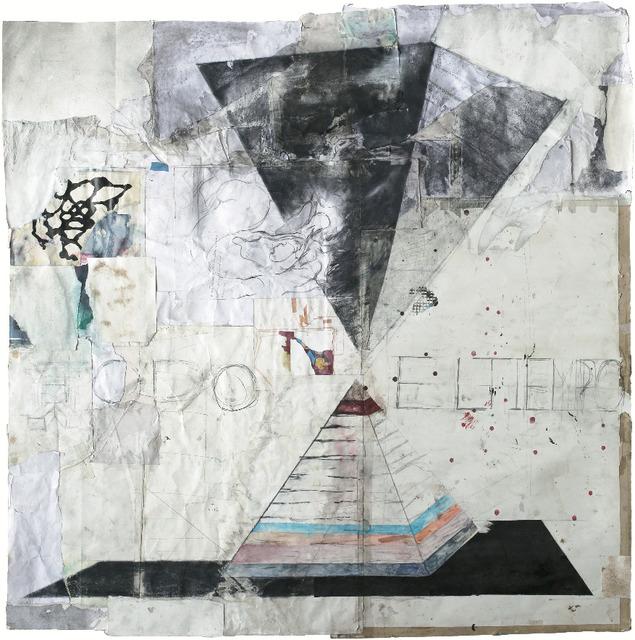 , 'Dibujo 1,' 2016, Arróniz Arte Contemporáneo