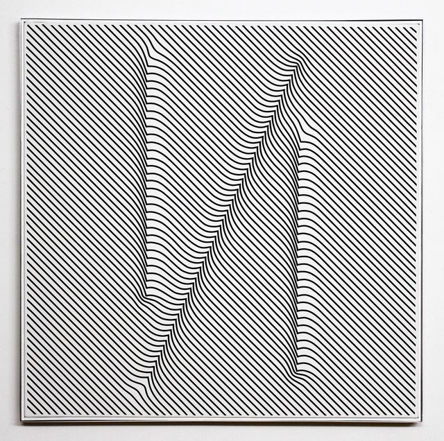 , 'Staccato ,' 2011, Diane Rosenstein
