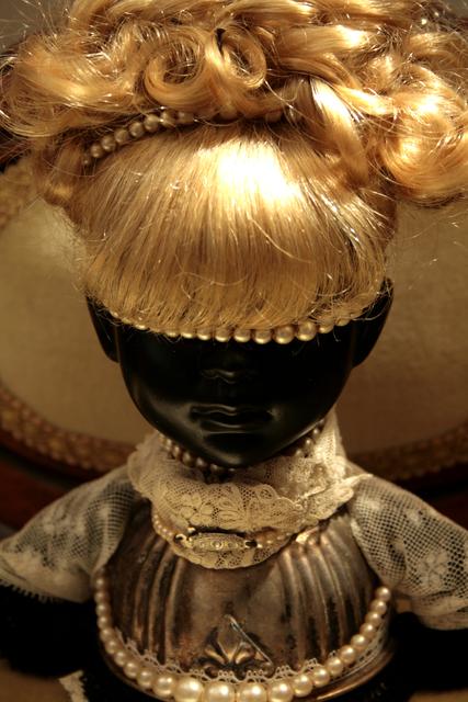 , 'Jacqueline - 3D Montage,' 2008, 22blocks
