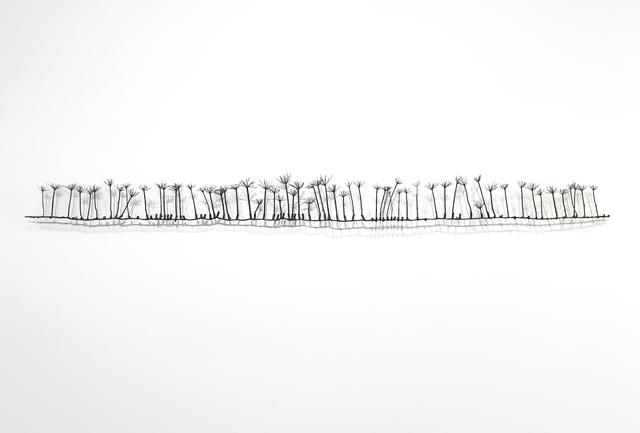 Harry Geffert, 'Spring Forth', 2017, Cris Worley Fine Arts