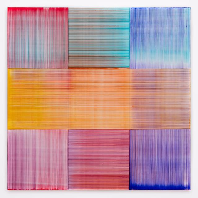 , 'Kava,' 2017, Simon Lee Gallery